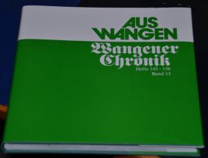 Wangener-Chronik