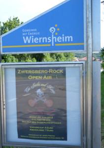 Zwergberg-Rock