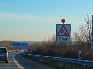 Autobahn-A8