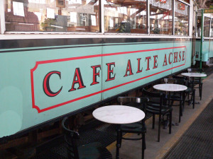 Cafe-Alte-Achse