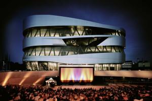 Daimler-Kino
