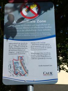 Alkoholfreie-Zone-Calw