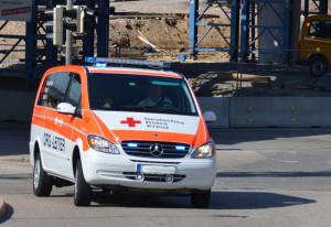 Rettungswagen111