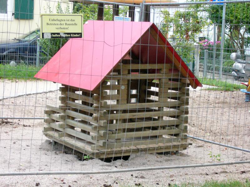 Spielplatz-Luisenstr