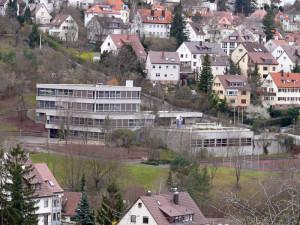 Fuchsrainschule