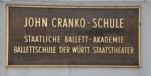 John-Cranko-Schule