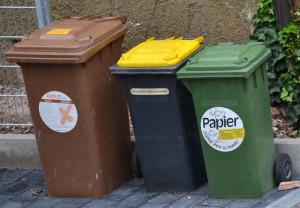 Mülltonnen-B-G-G