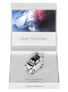 Modell-Smart-Daimler