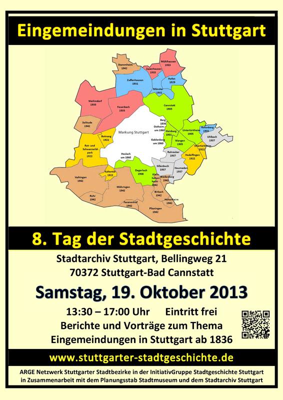 Plakat-Stadtgeschichte