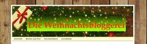weihnachtsbloggerei