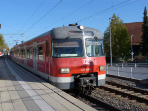 S-Bahn22