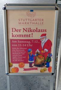 Nikolaus-in-Markthalle