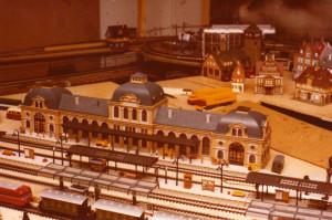 Bahnhof-Baden-Baden-Modell