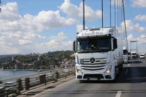 Daimler-CharterWay