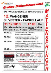 Fackellauf-2013-Plakat