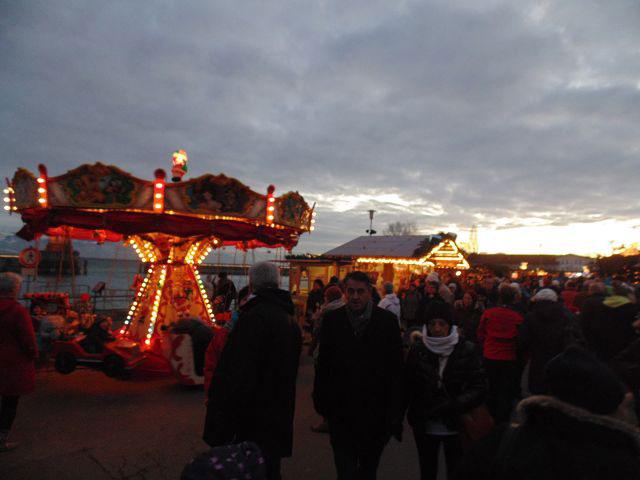 Lindau Weihnachtsmarkt.Gablenberger Klaus Blog Blog Archive Hafenweihnacht In Lindau
