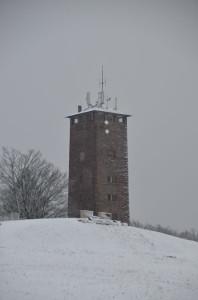Wasserturm-Dobel