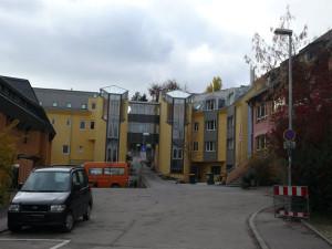 K-Heubergstraße