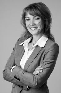 Anita Greiner, Leitung Presse Mercedes-Benz Classic