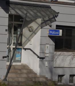 K-Polizei-Ostend