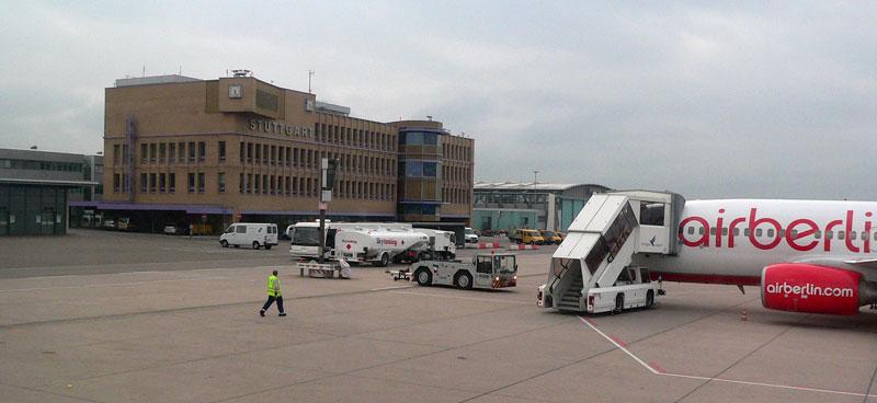 S-Flughafen-Stuttgart