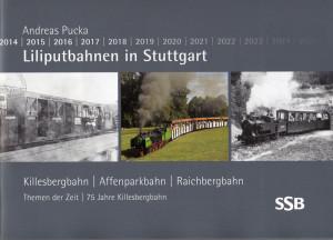 Killesbergbähnle-Broschüre
