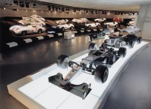 Mercedes-Benz Museum Mythos 7