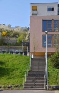K-Kornhasen-Treppe