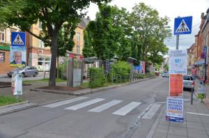 K-Wahlplakate-