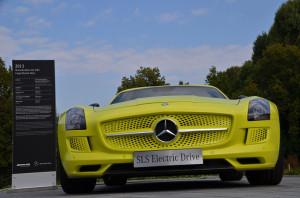 SLS-Electric-Drive1