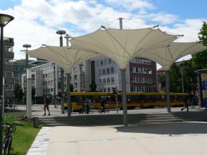 S-Berliner-Platz
