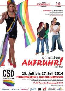 CSD-2014