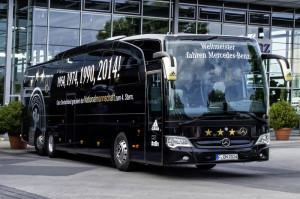Daimler-WM-Bus