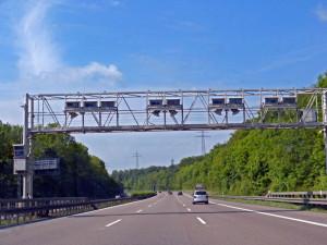 S-Autobahn-Maut