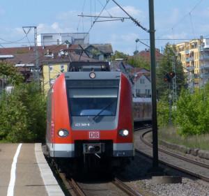 S-S-Bahn