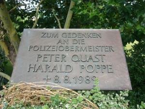 K Gedenktafel Gaisburger Brücke