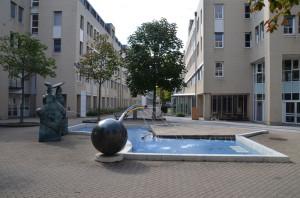 K-Nauheimer-Straße