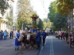 K Volksfestumzug