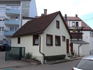 K Wohl das kleinste Haus in Gabl