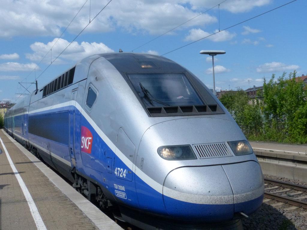 S-TGV-Zuffenhausen