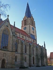 K-Martinskirche-Moehringe