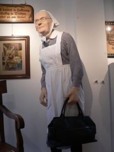 S-Krankenschwester-