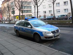 S-Polizei-Ostend