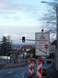 S-Wagenbrugtunnel-Schild