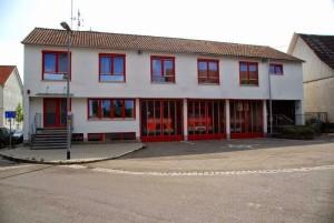 Feuerwehr Betzingen