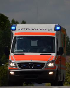 K-Rettungsdienst-