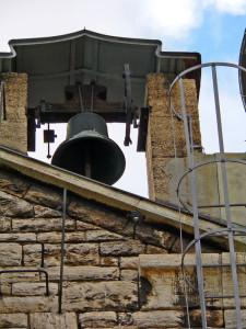 S-Glocke-Herz-Jesu-Kirche
