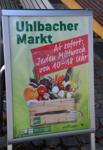 K-Uhlbach-Markt