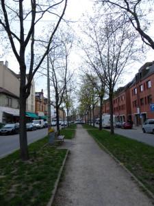 S-Ostendstraße-Mitte