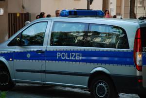 K-Polizei-95